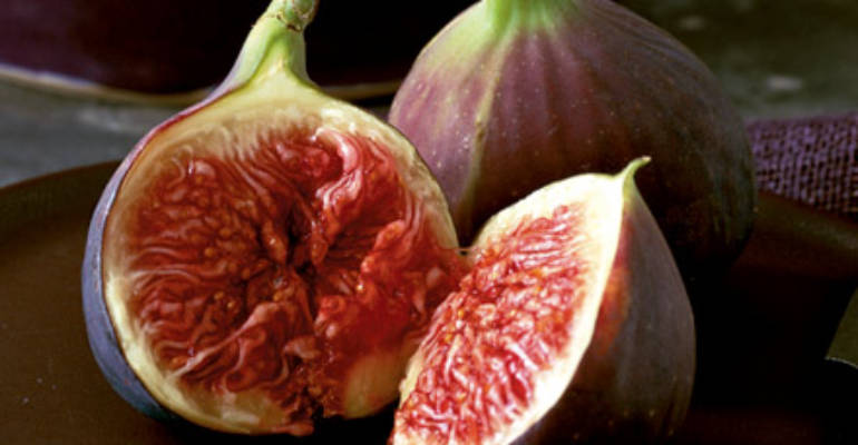 Hooray!  Fig Season is Here !!!