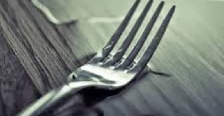 Your Fork is a Powerful Tool
