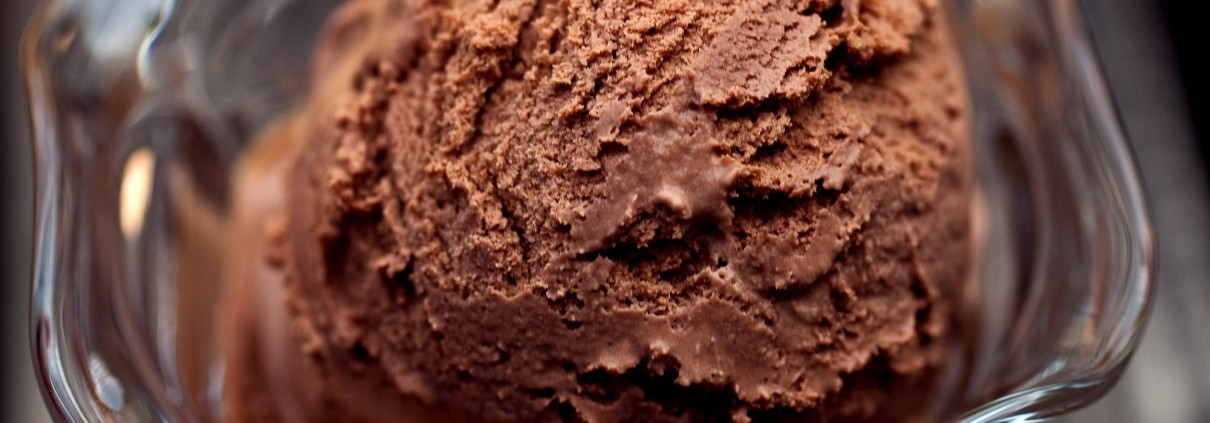 Bitter Chocolate And Buttermilk Ice Cream Recipes — Dishmaps