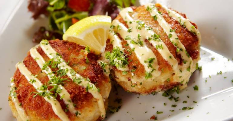 Paleo Crab Cakes-Quick n Easy