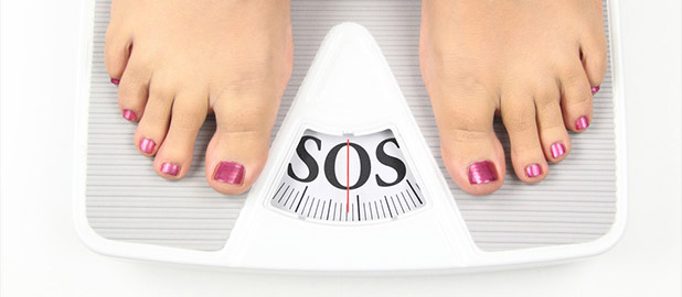 SOS scale