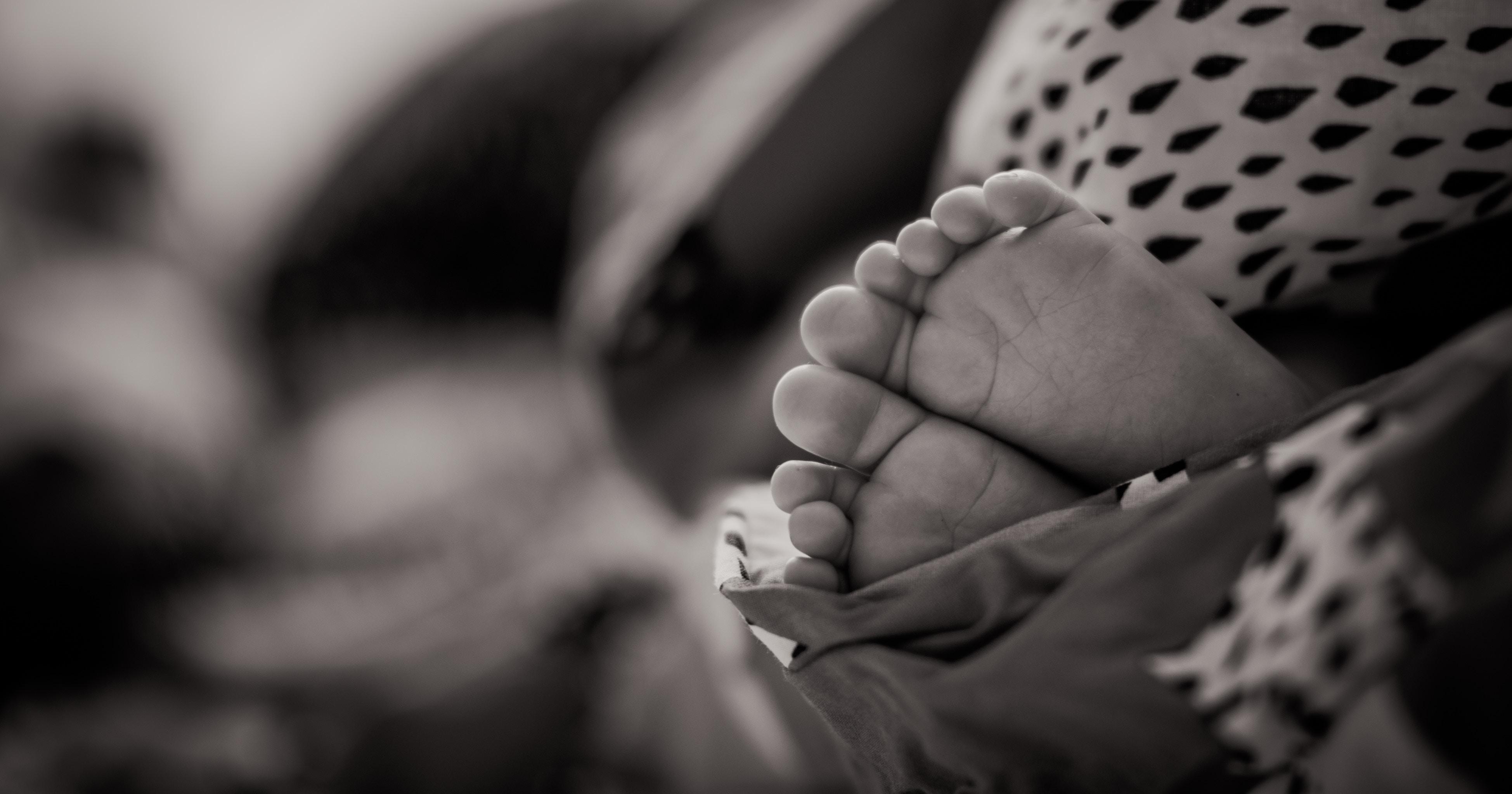 Preconception and Prenatal Care